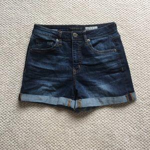Aeropostale jeans shorts